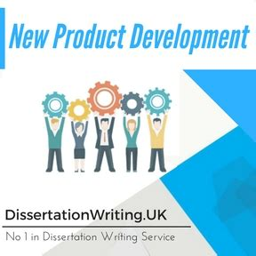Thesis or dissertation about business development